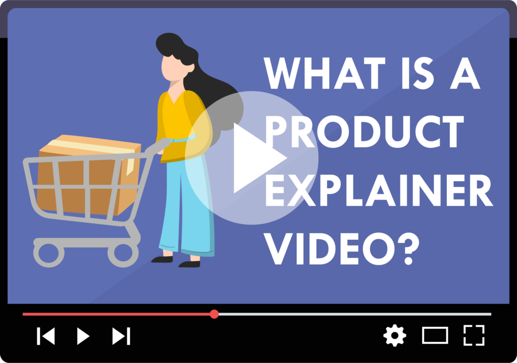 What is a Product Explainer Video
