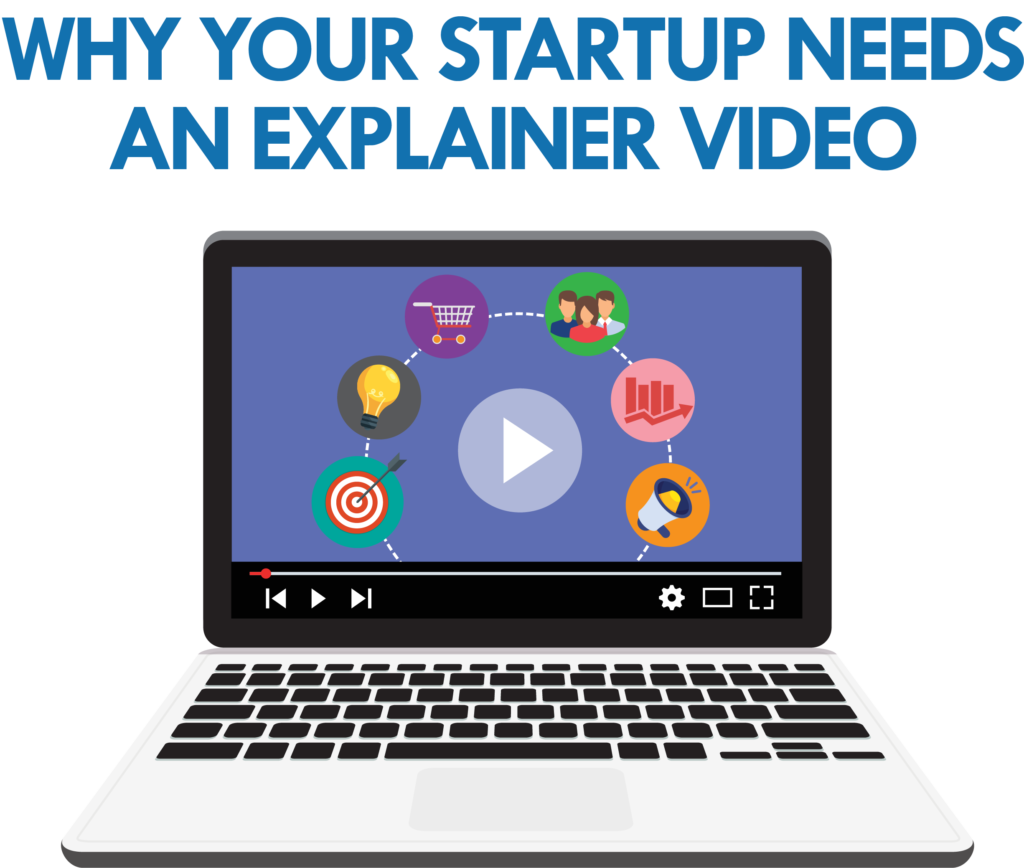 Why your Startup Needs an Explainer Video