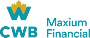 CWB Maxium logo